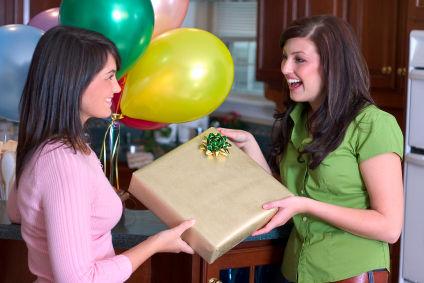 Подарок идя в гости 157