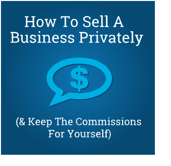 Do you want to learn how to sell a business privately? This page has everything you need to sell without a business broker.