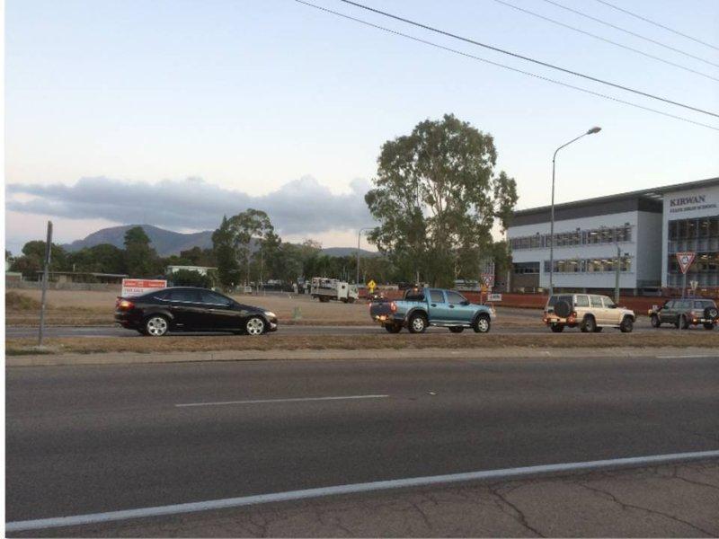 63 Thuringowa Drive,Kirwan,QLD,4817,Land/Development,Thuringowa Drive,Kirwan,1007
